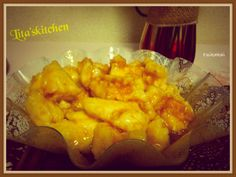 This is my mama`s recipe. My first attempt on it and it was a hit.. Now i can add it to my Menu.. #LitasKitchen #YumYum