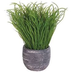Zen Grass Artificial Plant >>> This is an Amazon Affiliate link. Click image to review more details.