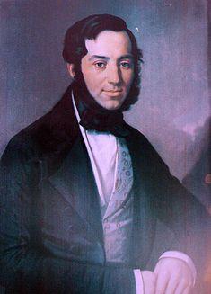 Frantisek Skroup (June 3, 1801 - February 7, 1862) Czech composer.