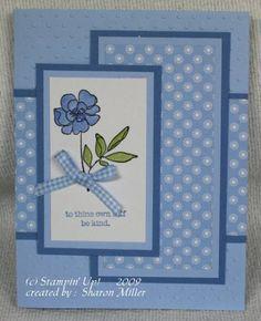 botanical blooms is blue