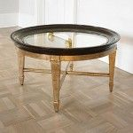 Ambella Home Collection - Luna Cocktail Table - 04585-920-001
