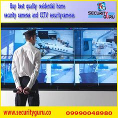 Security Guru is leading Wireless Security Camera and CCTV Security Cameras Systems Provider in Delhi/NCR Video Surveillance Cameras, Wireless Security Cameras, Security Camera System, Security Cameras For Home, Delhi Ncr