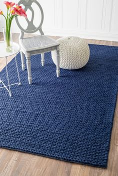 Rugs USA Textures Braided RUG