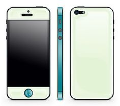 Glow-In-The-Dark iPhone Skins $35.00