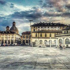 C'è bellezza ovunque ma non tutti riescono a vederla.  Confucio    #ishot_italia  #italian_trips  #italian_city  #italia_super_pics  #top_italia_photo  #loves_italia  #click_italy  #volgoitalia  #infinity_italia  #loves_united_piemonte  #loves_united_torino #crpiemonte  #torinodigitale #volgopiemonte  #vivopiemonte #volgotorino #vivotorino #loves_torino #loves_piemonte #ig_turin  #super_hdr_channel  #piemonte_super_pics  #bestpiemontepics #italia_bestphoto - #ciauturin  Photo by  @lella_2…