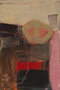 Bedwyn Pink II