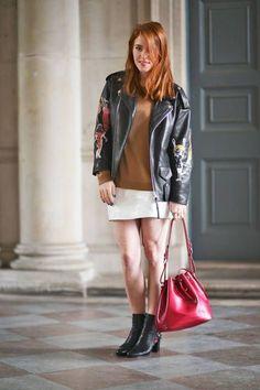 Stylish Street Chic Fashion Looks (41)