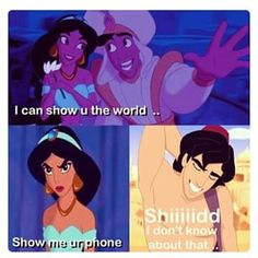 If this.   16 Disney Memes That Prove It's Time To Dump The Jerk