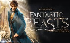 """LOS ANGELES: """"Harry Potter"""" fans got fantastic news on Thursday. Rowling said that the Potter spinoff movie franchise """"Fantastic Beasts"""" will Eddie Redmayne, Hd Movies, Movies To Watch, Movies Online, Movies Free, The Beast, Richard Madden, Harry Potter Film, Film Fantastic"""