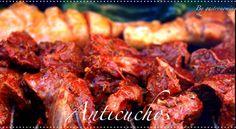Anticuchos