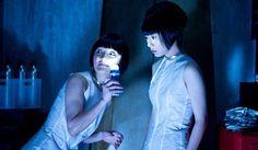 Zhou Xun and Donna Bae in Cloud Atlas