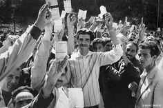 Alger, 1er juillet 1962