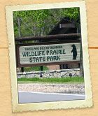 Wildlife Prairie State Park - a zoological park unlike any other!