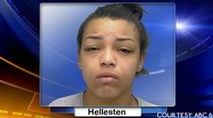 The Philadelphia District Attorney's Office announced formal murder charges today against 15-year-old Amber Hellesten. The teen is now facing murder, aggra