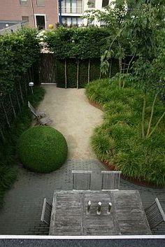 Organic Gardening Landscape Ideas your Landscape Gardening Jobs North London Back Gardens, Small Gardens, Outdoor Gardens, Gravel Garden, Garden Landscaping, Vegetable Garden For Beginners, Garden Makeover, Garden Architecture, Traditional Landscape