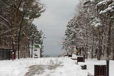 Ostatnie dni zimy w Rewalu i Pobierowie | fotorelacja.com