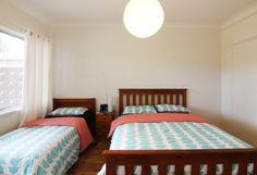 I'll sleep easy tonight. www.swanhouse.net.au NSW South Coast - Retro Holiday Rental
