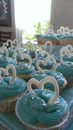 Bridal Shower on Pinterest | Beach Bridal Showers, Themed Bridal ...