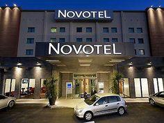 Novotel Milan Malpensa Airport - last night in Italy, Milan