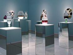Humor en vakmanschap in eerste grote solo-expositie van ontwerper Jaime Hayon Roomed | roomed.nl