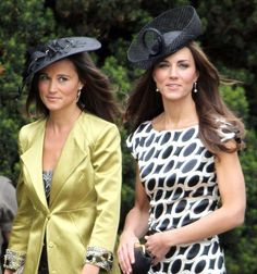 Will Kate Middleton get pregnant before Pippa Middleton gets married. Kate Middleton's baby bump rumors have died down ever since Pippa ...