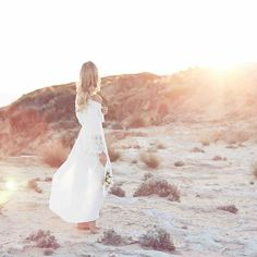 Lost in Love Photography - Wedding Lingerie Robe Side