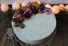 Joulun maut juustokakussa. Glögin kanssa tarjottavaksi tai Joulun jälkiruokapöytään hyvä tarjottava. Pohja: 150 g piparkakku...