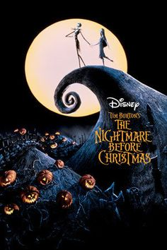 The Nightmare Before Cgristmas