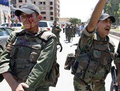 syrian army - Google Search