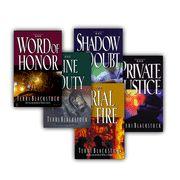 Newpointe 911 Series, Vols 1-5 - By: Terri Blackstock