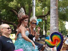 PHOTOS: Sacramento Pride Is So California | Advocate.com