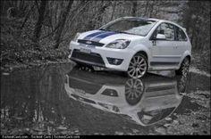 2005 Ford Fiesta ST XR4 - http://sickestcars.com/2013/05/30/2005-ford-fiesta-st-xr4/