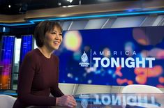 "Al Jazeera America | Chen, host of the Al Jazeera America nightly news program ""America ..."