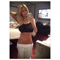 Aubrey oday lost virginity