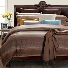 EverRouge Sahara Sun 7-piece Queen Cotton Duvet Set   Overstock.com