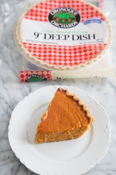 ... Our Favorite — Grocery Taste Test | Frozen Pie Crust, Frozen Pies