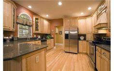 Kitchen Photo Gallery || Modular Home Kitchens | Modular Home Manufacturer - Ritz-Craft Homes - PA, NY, NC, MI, NJ, Maine, ME, NH, VT, MA, CT, OH, MD, VA, DE, Indiana, IN, IL, WI, WV, MO, TN, SC, GA, RI, KY, MS, AL, LA, Ontario