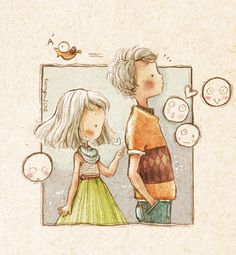 Touch by tamypu.deviantart.com on @deviantART