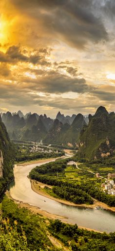 Guangxi Province in China