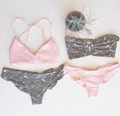 Shop stylish women's swimwear at FABKINI & find tankinis, bikinis, one-piece swimsuits, monokinis & more. Cute Swimsuits, Cute Bikinis, Summer Bikinis, Summer Suits, Summer Wear, Lingerie, Cute Bathing Suits, Beach Babe, Cute Outfits