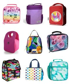 34 Of The Coolest Lunch Bo And Bags