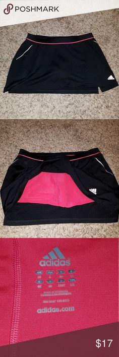 Adidas Tennis skirt EUC adidas Skirts