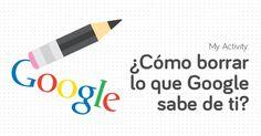 Todo está en Google y todos estamos en Google, pero ¿cuánto sabe el buscador de nosotros? Con My Activity ya lo puedes saber ¿sabes cómo utilizarlo?