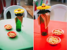 Tema para festa: Fiesta Mexicana! - Berries and Love