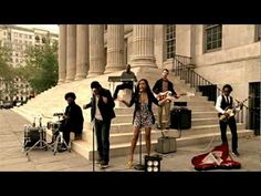 Song of the day: Wake Up Everybody, John Legend & The Roots featuring Common and Melanie Fiona