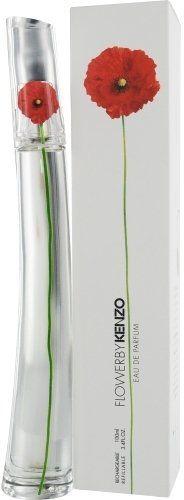KENZO FLOWER by Kenzo Perfume for Women (EAU DE PARFUM REFILLABLE SPRAY 3.4 OZ)
