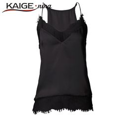Summer New girl women Sexy lace tank top Sling Camo Vest Slim 2267a