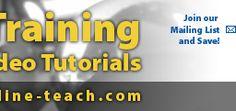 Online Corel Paint Shop Pro Photo X2 Training Tutorials - 9 Hour Course 1/3 FREE!