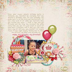 My Baby is 3! by Diamndprincz
