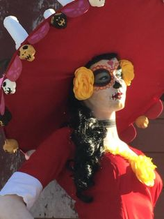 #LaMuerte love bullfighters because the flirt with death ;) #cosplay #TheBookofLife @ShareMyCosplay @AllThatsCosplay
